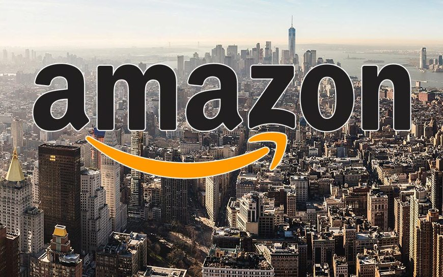 Amazon Just Angered New York's Mayor and Governor By Pulling Out of Headquarter Plans