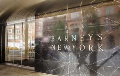 Barneys to Open High-end Marijuana Shop