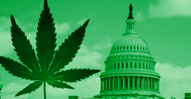 Senator Kamala Harris is On Board for Marijuana to Be Legal on Federal Level