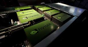Chipmaker Nvidia Guides for a Weak First Quarter