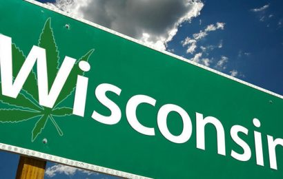 Wisconsin's Governor Aims to Decriminalize Recreational Marijuana Use