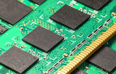 Micron Technology Gets Juiced by a Price Target Upgrade, Should Investors Jump In?