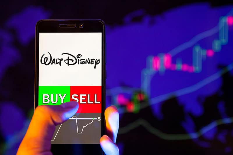 Earnings Review Walt Disney Company's Third Quarter Cost Turn Earnings to Dust