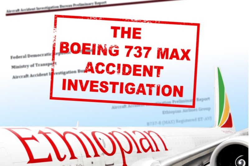 Boeing's Max 737 Investigations to Be Expanded