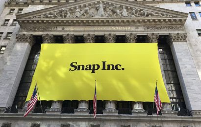 SNAP Chat Crashes! Is it Time to Buy or GTHO?