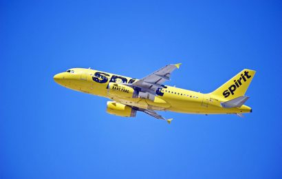 Why Spirit Airlines (SAVE) Might fly High in 2020