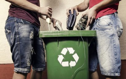 30% of Fitness Trackers Are Abandoned But One Company Found a Way to Recycle Them