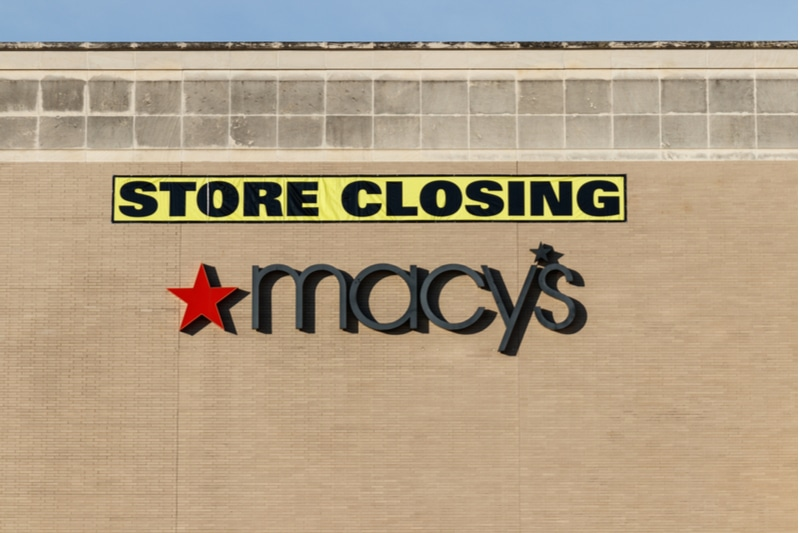 Macy's is Fighting to Keep Brick and Mortar Locations Alive