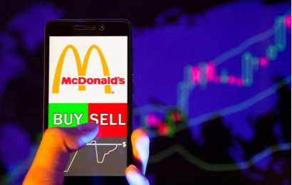 McDonald's is the Latest Business to Try and Profit on Odd Smelling Candles