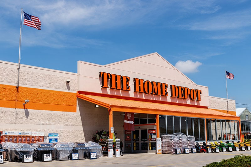 The Home Depot, Inc. (HD) 4th Quarter Earnings Preview: Google Trends suggest inline or Better than Expected Results