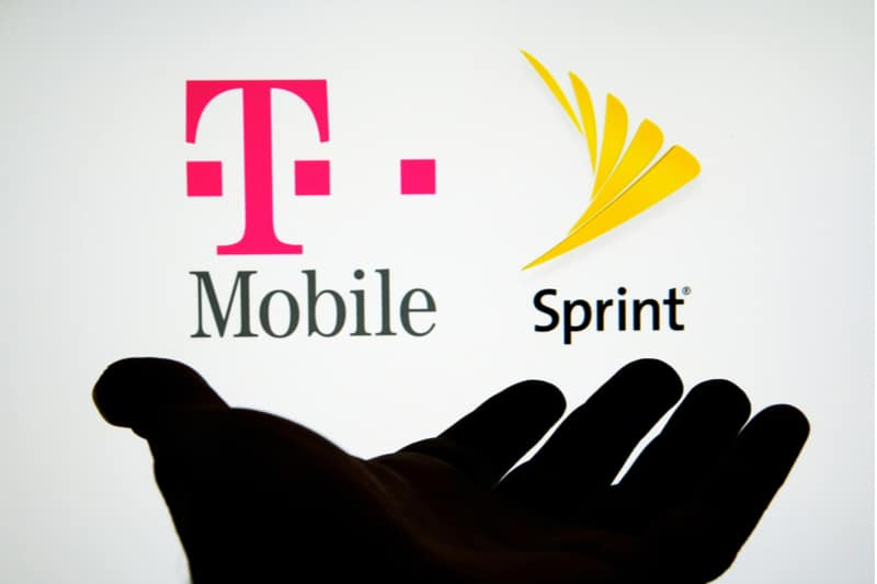 T-Mobile and Sprint Inch Closer to Becoming a Telecom Powerhouse