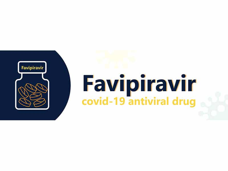 FDA Green Lights First US Trail Of Avigan To Test Its Effectiveness Against COVID-19