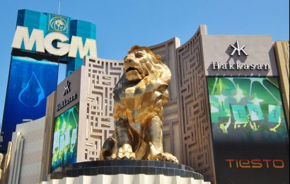 $27 Million Reasons to Bet on MGM Resorts International (MGM)
