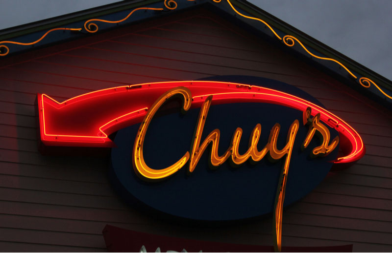 Chuy's Holdings, Inc.'s CFO knew when to sell. Does he know when to buy, too?
