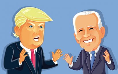 Trump Or Biden: The S&P 500 Picks The Winner