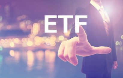 Dialing Up An ETF That Could Be Ready To Go