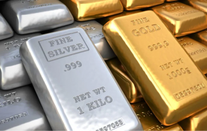 9 Precious Metals ETFs That Can Add Some Glitz To Your Portfolio