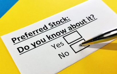 The Three Criteria For Choosing Preferred Stocks
