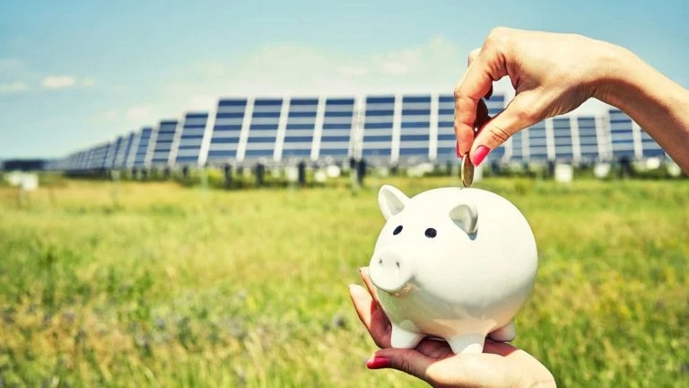 5 Solar Stocks That Are Seeing Green