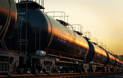 Does The CEO Want Oil To Get Railroaded?