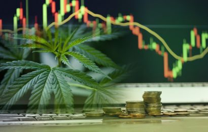 Tilray Rises After Stock Upgrade, New Website With Aphria